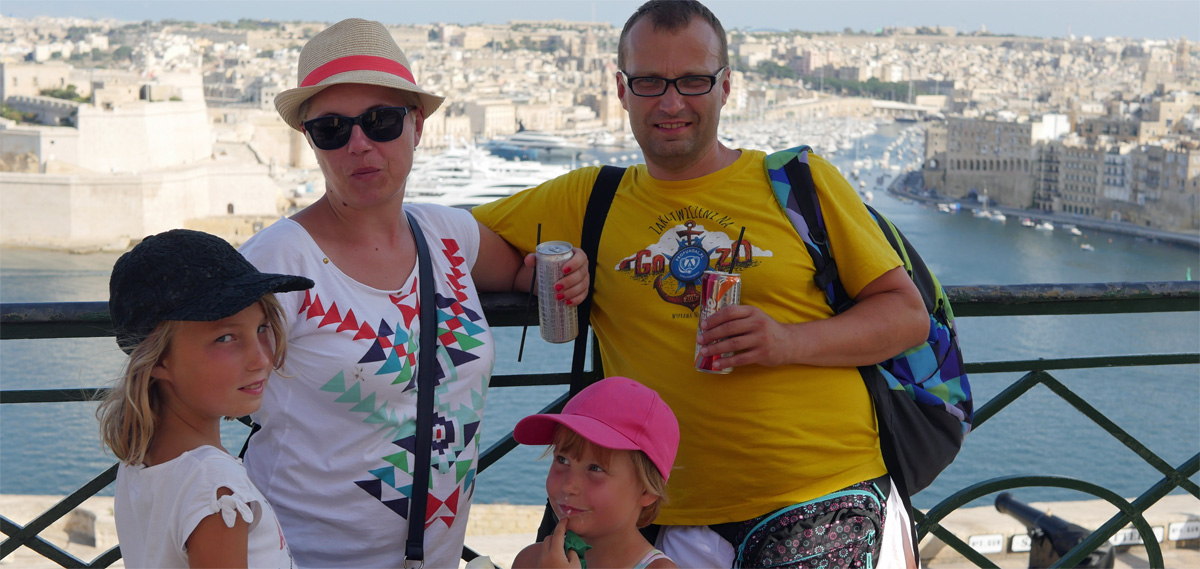 Nurkowanie na Gozo